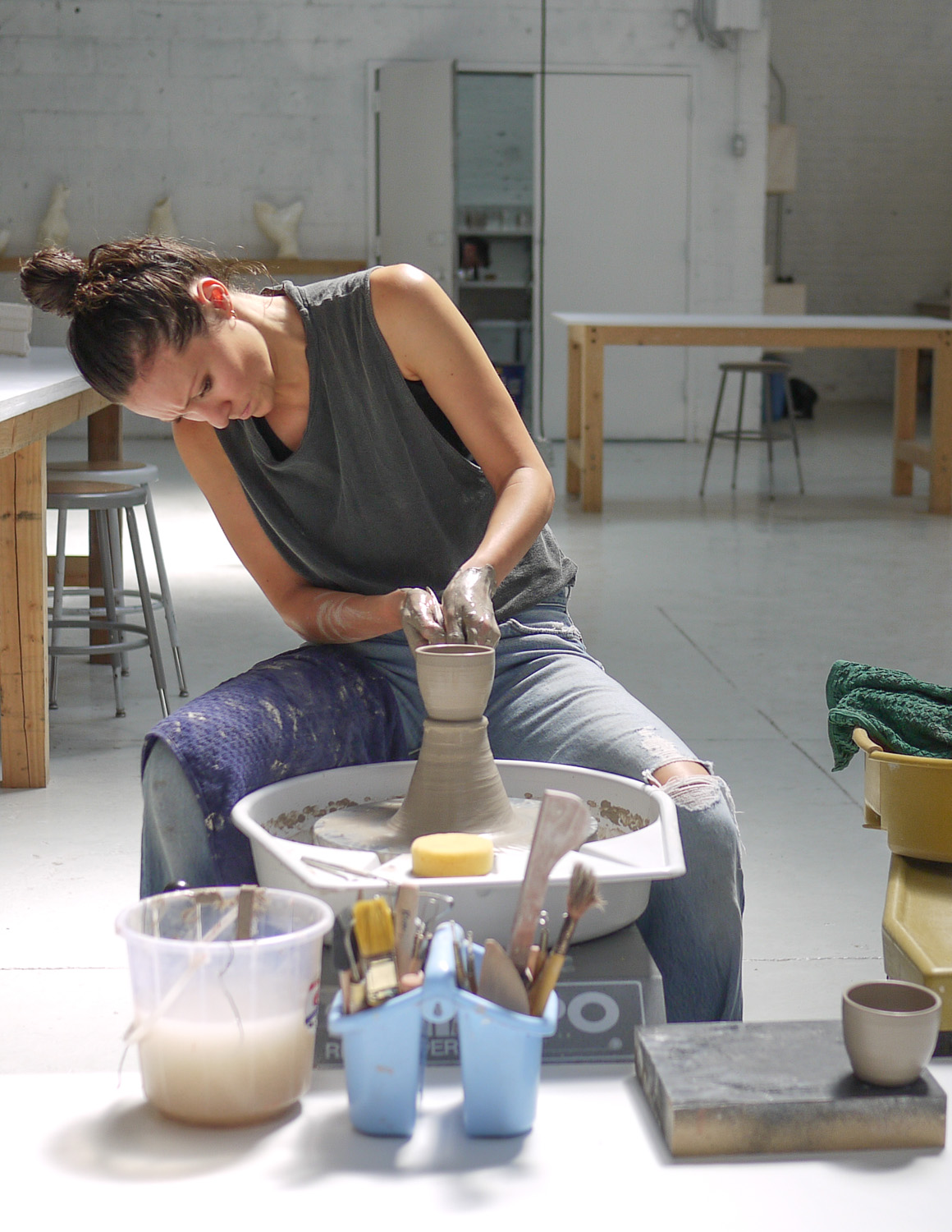Ceramicist Romy Northover, The Kindcraft-1-6